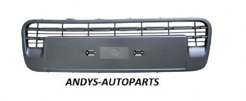 CITROEN C3 2009 - 2012 Front Bumper Grille upper Section